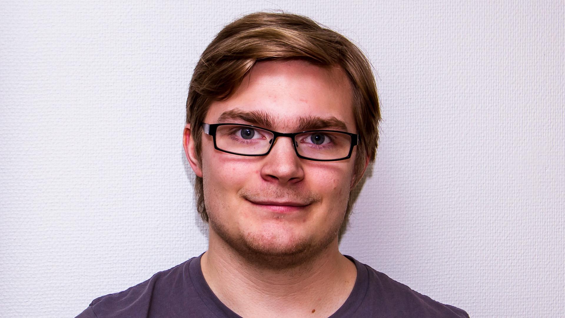 Simon Helmerson